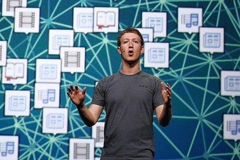 Così Facebook ha fregato Google (e ci ha chiusi nel suo recinto) | Food & Beverage, Restaurant, News & Trends | Scoop.it