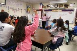 Latin American Herald Tribune - Agreement on Bilingual Education in Denver | Spanish in the United States | Scoop.it