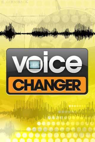 Voice Changer - Android app on AppBrain | Android Apps | Scoop.it