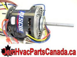 FASCO Furnace Exhaust Inducer Motor 7021-9450 70219450 7021-10302 702110302 A163