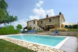 Pools of Marche Owners...A Bigger Splash! | Facebook | Hideaway Le Marche | Scoop.it