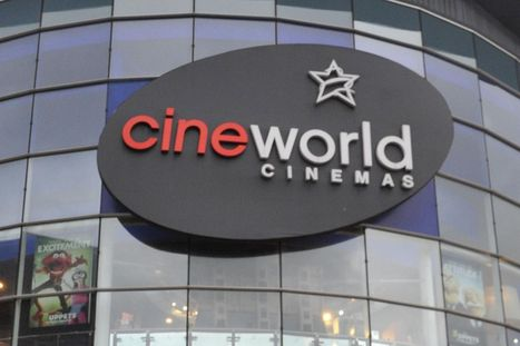 Down's Syndrome girl, 7, thrown out of Cineworld cinema for 'laughing too loudly' | welfare cuts | Scoop.it