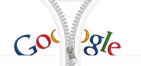 20 outils Google dont vous ignorez probablement l'existence | Top Social Media Tools | Scoop.it