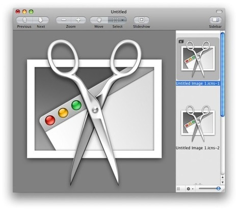 30+ Super Secret OS X Features and Shortcuts | Mac.AppStorm | Resources and ideas for the 21st Century Classroom | Scoop.it