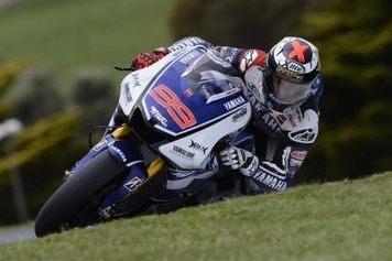 Timeline Photos Jorge Lorenzo | Facebook | MotoGP World | Scoop.it