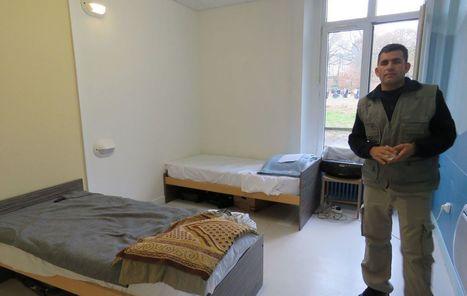 Essonne : le centre d'accueil de migrants attaqué au tribunal administratif | Think outside the Box | Scoop.it