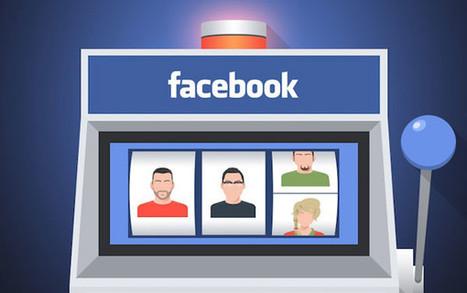 Comment obtenir ses 1000 premiers like Facebook ? | Facebook pour les entreprises | Scoop.it