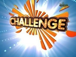 #ELTChat blog challenge | #ELTchat | #ELT 2012 | Scoop.it
