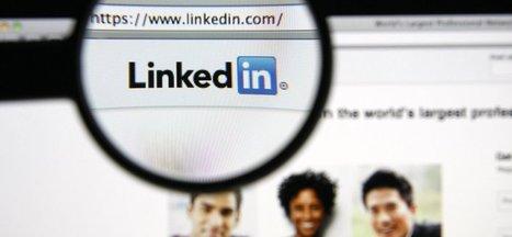 LinkedIn vs. Facebook for Professionals: A Social-Media Smackdown   Surviving Social Chaos   Scoop.it