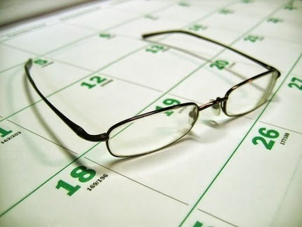 Editorial calendars focus your content marketing efforts. … | Social Media SuperChargers | Scoop.it