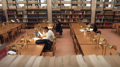 Erasmus: le casse-tête des notes et des équivalences | Enseignement Supérieur et Recherche en France | Scoop.it