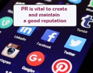 Three reasons why reputation matters more than ever – and PR is vital to maintain it .. Clareville PR | The Clareville Newsletter | Scoop.it