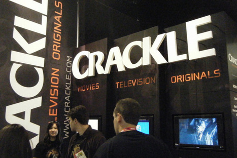 Sony is closing Crackle UK amid increased competition from Netflix and Amazon | TV Trends | Scoop.it