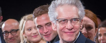 Interview with David Cronenberg for MAPS TO THE STARS - Interviews - Movies.ie | 'Cosmopolis' - 'Maps to the Stars' | Scoop.it
