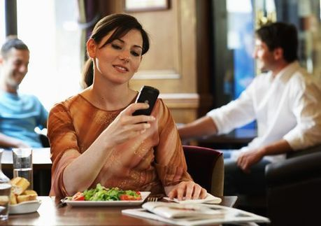 How to make the most of the mobile, cloud-based world | Mobile Marketing | News Updates | Scoop.it
