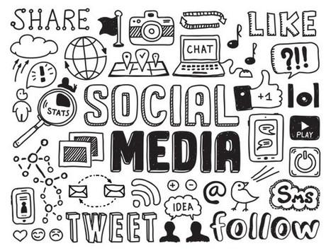 Les 50 chiffres à connaître sur les médias sociaux en 2016 - Blog du Modérateur | Outils et  innovations pour mieux trouver, gérer et diffuser l'information | Scoop.it