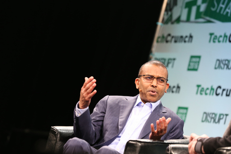 WorldRemit's Ismail Ahmed thinks mobile money accounts are the future | Commerce and Payments | Scoop.it