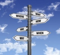 6 Steps to Help Students Ask Better Questions | The Science of Learning Blog | E-Learning and Online Teaching | Scoop.it