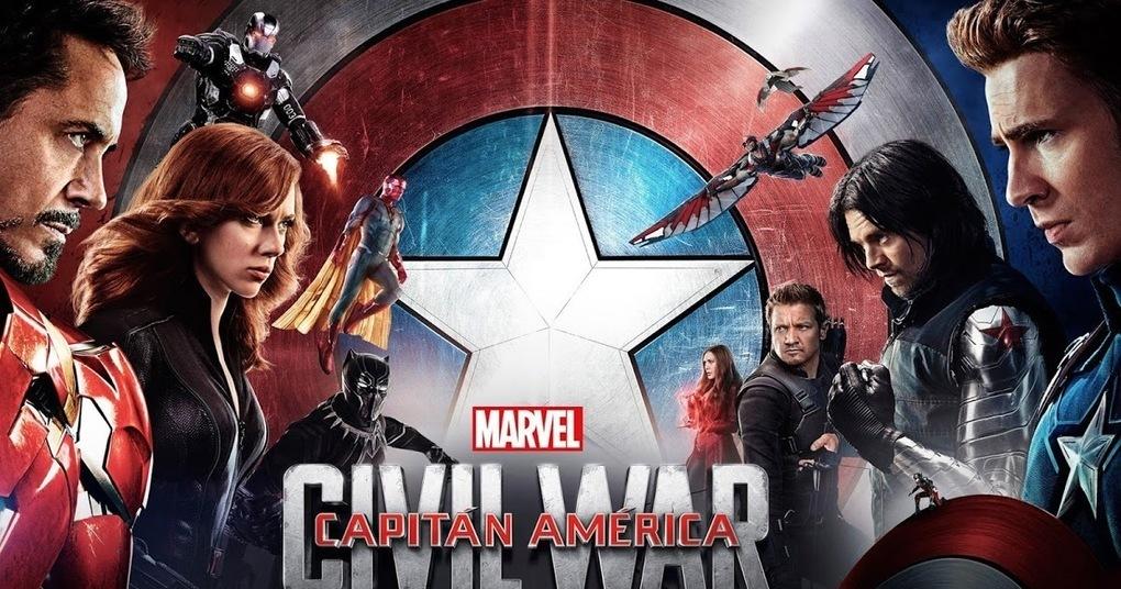 Captain America: Civil War (English) telugu full movie download kickass torrent