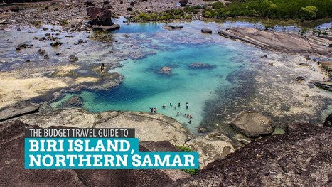 The Budget Travel Guide to Biri Island, Northern Samar, Philippines | The Poor Traveler | Philippine Travel | Scoop.it