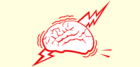 What Stress Does to Your Brain - Mindful   CALM   Scoop.it