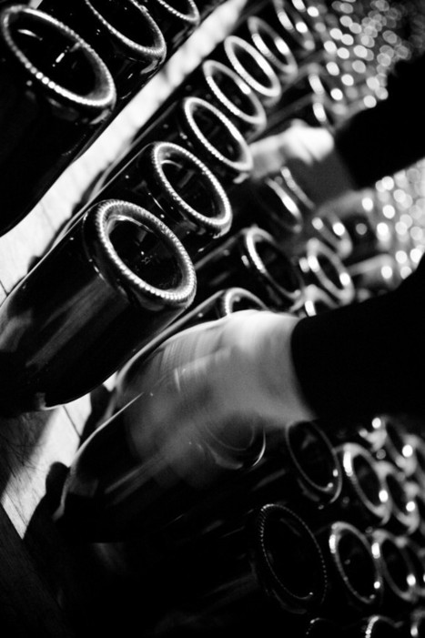 Temperature of service | Creating Dom Perignon | The Champagne Scoop | Scoop.it