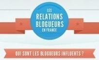 Les relations entre blogueurs et marques en France en 2013 (étude) | Communication Vin | Scoop.it