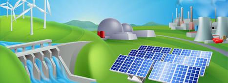 Transition énergétique: les défis que devra relever la France, selon l'AIE | Planete DDurable | Scoop.it