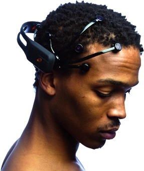 Brain-controlled: the user interface of future health | Geekery Cyclone | Scoop.it