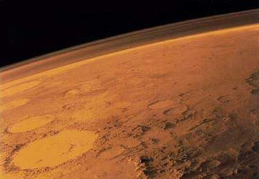One Way Ticket to Mars | Sci-Fi, Fantasy, Horror Movies and Films | Scoop.it