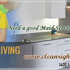 Clean Right Cleaning Services