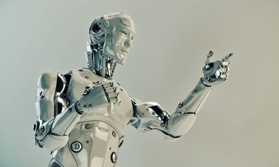Robot Doctors, Online Lawyers and Automated Architects: The Future of the Professions? | networking people and companies | Scoop.it
