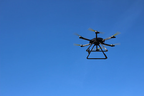 FAA Unveils Drone Rules: Autonomy Is In, Drone Delivery Is Out - IEEE Spectrum | Rise of the Drones | Scoop.it