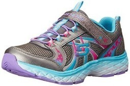 Girls Training Shoes' in Shoes | Scoop.it