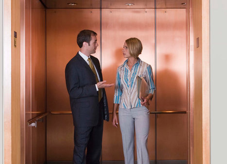 7 Tips for Creating a Knockout Elevator Pitch ~ Levo League | Mentor+ INC. | Scoop.it