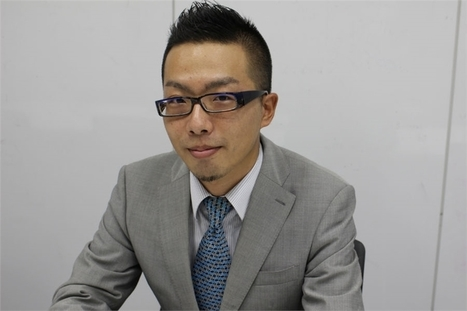 The planner working to bring Japan Inc up to speed with LGBT consumers | LGBT Online Media, Marketing and Advertising | Scoop.it