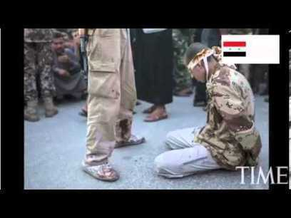 Syria Opposition are CRUELTY LOVERS »» Witness to a Syrian Execution: I Saw a Scene of Utter Cruelty | Saif al Islam | Scoop.it