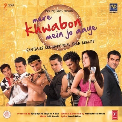 Mere Khwabon Mein Jo Aaye Video In Tamil Free Download