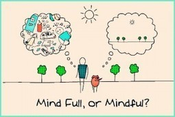 12 Ways to Become More Mindful - Inspir3 | skillful means for conscious living | Scoop.it