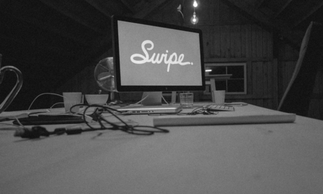 Lessons On Bootstrapping: The $250 Office by Swipe | Entrepreneurship in the World | Scoop.it