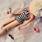 Theme of the Month for August is Summer Luvin'   Fashion Dolls   Scoop.it