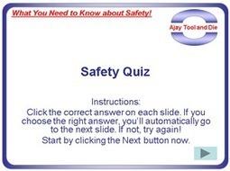 Create a quiz in PowerPoint | School Challenges | Scoop.it