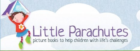 Little Parachutes: Situation books for young children | Visual & digital texts | Scoop.it