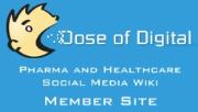 Pharma and Healthcare Social Media Wiki   Esanté et Silver Economie   Scoop.it