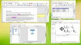 Download of the day: LibreOffice | TDF & LibreOffice | Scoop.it
