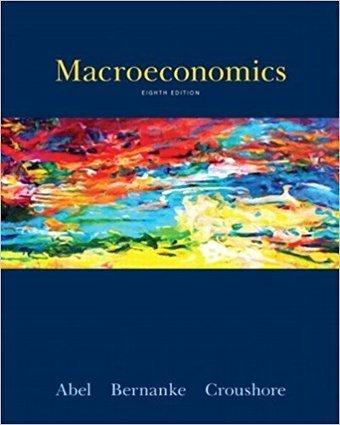 Macroeconomics N Gregory Mankiw Answer Key 8th Edition Full