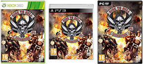 Jeux video: Ride to Hell : Retribution est disponible !! | cotentin-webradio jeux video (XBOX360,PS3,WII U,PSP,PC) | Scoop.it