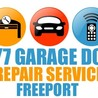 Garage Door Repair Freeport