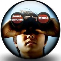 Curso masivo de formación gratuito (MOOC) para aprender técnicas de búsqueda en Internet | informaticaa | Scoop.it
