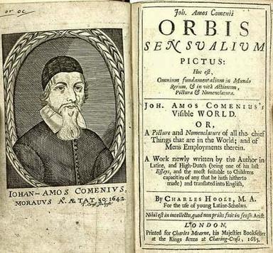 Cuaderno de campo: Mobile Orbis Pictus   Entornos educativos   Scoop.it